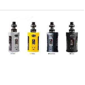Original 257W  GW 20700 TC Kit with  GW MOD 257W & F Tank 4.5ml & 1.0-inch TFT Color Screen No Battery E-cig Kit