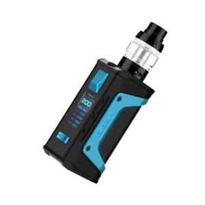 Aegis Legend 200W TC VW  w/ Aero Mesh Atomizer 5.0ML Kit - Navy Blue Trim