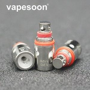 10PCS Artery PAL 2 Coil Mesh 0.6ohm Regular 1.0ohm /1.2ohm for Artery PAL 2 Pod Kit /Artery PAL II coil Head