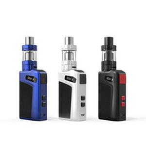 Vape Kit Electronic Cigarette Move 60 kit with 2100mAh Built in Battery Mod Output Power 7-60W&2.0ml Tank 0.69 inch Display