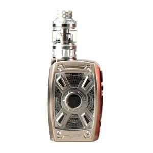 XT Mini 220W 4.0ML TC VW + Tallica Mini Tank 25mm - Silver