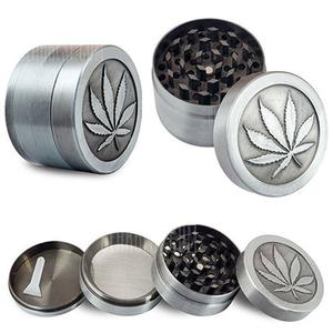Four-layer 40mm Grinder 1pc