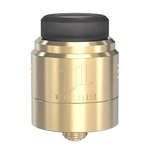 Widowmaker 24mm RDA  w/ BF Pin 1.0ml - Gold