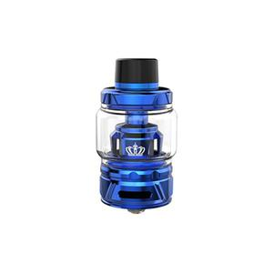 Crown 4 28mm Sub Ohm Tank Clearomizer 6.0ML - Blue