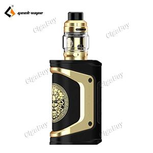 Aegis Legend 200W Kit Limited Edition - Zeus Gold