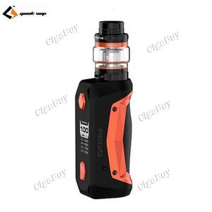 Aegis Solo 100W TC Starter Kit - Orange