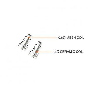 Peaks Replacement Coils 5pcs