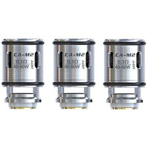 IJOY CA - M2 Captain Mini Replacement Coils 0.3 ohm / 40 - 80W 3pcs