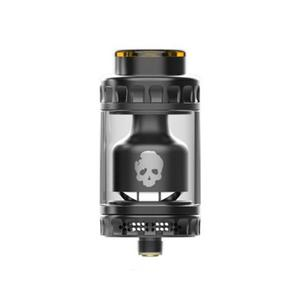 DOVPO Blotto RTA  - Black