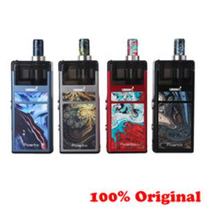 Smoant Pasito Kit Innovatively rebuildable pod system with 3ML Atomizer 1100mAh Battery for MTL & DTL Vaping
