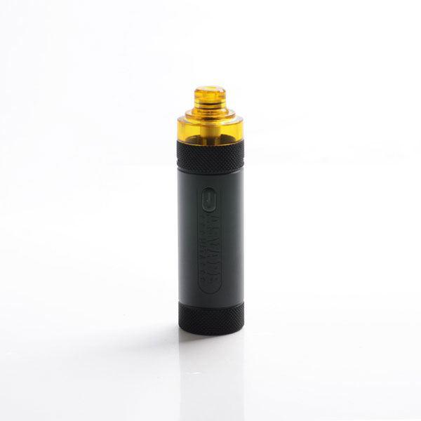 Authencit    Hita 30W Mech Pod Kit 1000mAh 3ml   - Dark Green