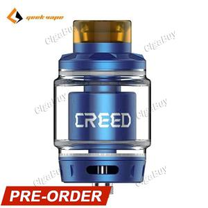 Creed RTA 4.5/6.5ml 25mm - Blue