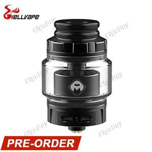 Destiny RTA 4ML 24MM - Black
