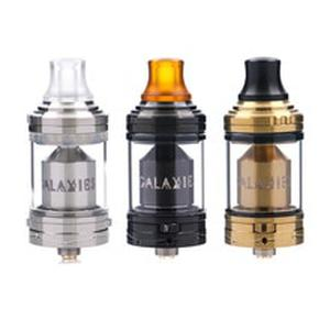 Original  Galaxies MTL RTA 3ML/5ML capacity Galaxies MTL RTA 8 airflow control brings the best flavor vs Berserker MTL