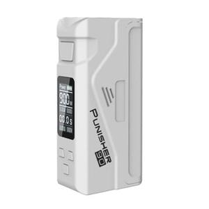 Punisher 90W TC VW  - White
