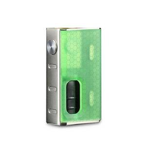 WISMEC Luxotic BF  for E Cigarette -GREEN