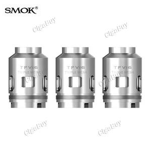 3 x   TFV16 Replacement Triple Mesh Coil 0.15ohm