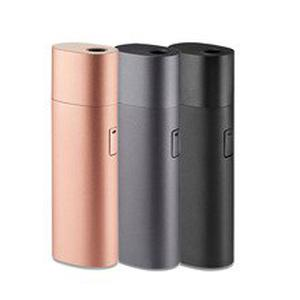 2020 Newest Heat Not Burn x7 2200mah Heat Not burn or No Heating electronic cigarette Vape Pen device Compatible with iqos stick