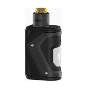 GeekVape Aegis 100W Squonker TC Kit with Tengu RDA (Standard Edition) - Black