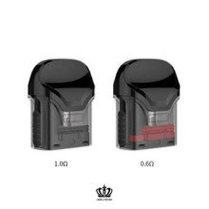 Pre-Order! UWELL Crown Pod Cartridge 2 Pcs/Pack 3ml capacity suitable for Crown Pod System Vape Pod