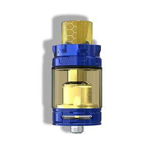 Gnome King 26mm Sub Ohm Tank Clearomizer 5.8ML - Blue