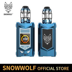 vape kit 200w super power Oringin  Mfeng UX e electronic cigarette kit