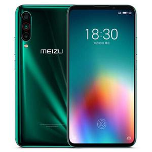 Meizu 16T Snapdragon 855 large-screen flagship 6.5-inch full-screen 4500mAh battery (8+128GB) - Green