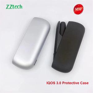 Latest iqos accessories case cover for IQOS 3.0 e-cigarette Protective Case Accessories Anti Scratch Waterproof iqos case cover