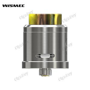 Guillotine V2 RDA 24MM - Green Resin