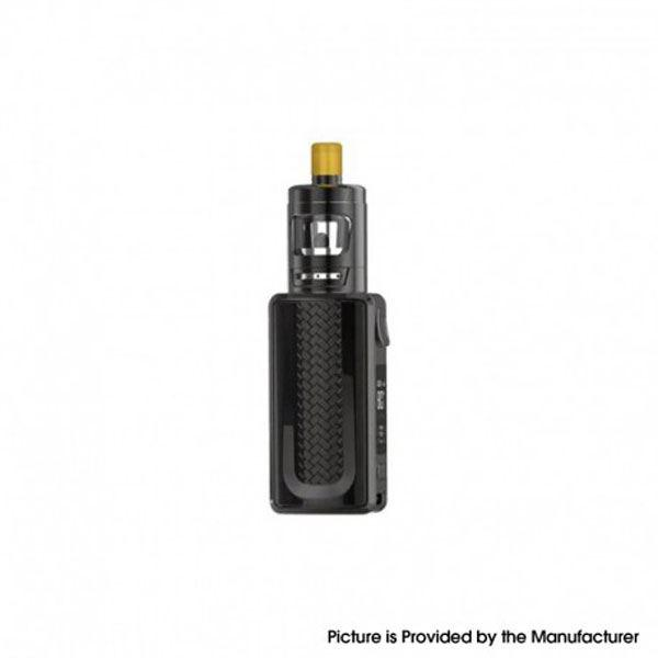 iStick S80 80W Battery VW  + GZeno Tank Vape Kit - 1800mAh, 1~80W, 3.0ml, 1.2ohm - Glossy Gunmetal