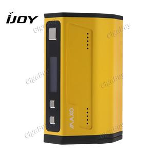 IJOY MAXO Quad 18650 315W  APV - Yellow