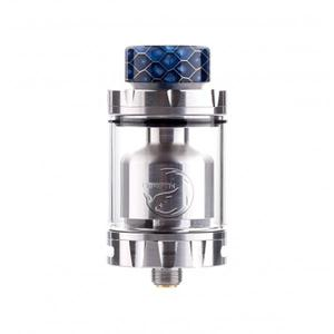 Rebirth 25mm RTA  - Silver