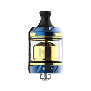 MD 24mm RTA  2.0ML/4.0ML - Blue Gold