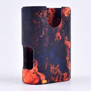 ARM Style Stable Wood Mod for ArM Squonk 18650 Mechanical Mod by Shenray - STYLE 6