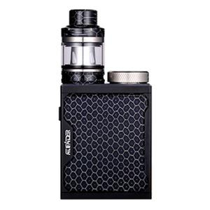 Funky 80W TC VW  Kit - Black