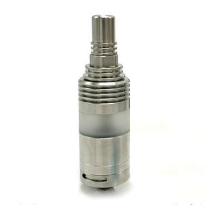 Ka V6 Long Tank Style 22mm RTA  5.6ML by  - Silver