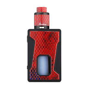 Bhive 100W TC VW BF Squonk  Kit w/ 7.0ML Bottle - Red