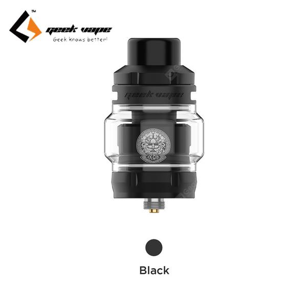 GeekVape Z Max Tank Atomizer with 4ml Capacity Top Filling fit M Series Coil 0.14ohm & 0.2ohm Replacement Vape E-cigarette