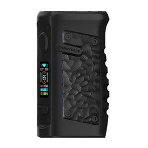 Jackaroo 100W TC VW Variable Wattage  - Obsidian Black