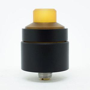 IronSmith Furnace 22mm RDA  w/ BF Pin - Black