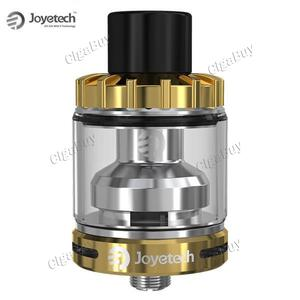 Riftcore Solo Atomizer 3.5ml 26MM - Gold