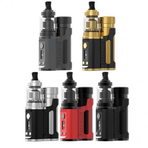 Mechlyfe Paramour SBS Starter Kit