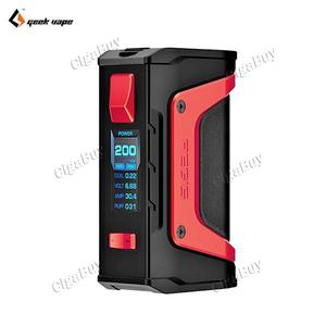 GeekVape Aegis Legend 200W TC  - Red Trim