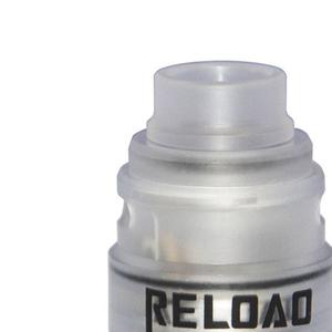 Reload S Style 24mm RDA  - Transparent