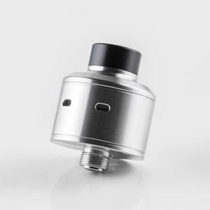 Citadel Style 22mm RDA  w/BF Pin by  - Silver