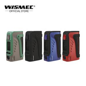 Reuleaux Tinker 2 IP67 Waterproof mod 200W powered by Dual 18650 battery Electronic Cigarette mod