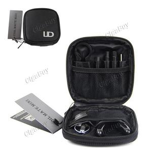Youde  Coil Mate Mini Tool Kit Case - Black