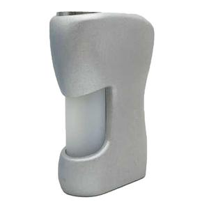 Freehand Gloom Style 18650 BF Squonk Mechanical  w/ 8.0ml bottle - Silver