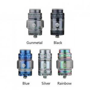 x Vaping Bogan Blotto Mini RTA