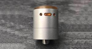 L'Hypersonic Styled RDTA